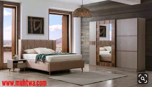 ديكورات غرف نوم من Muhtwa Com موقع همسات نسائية